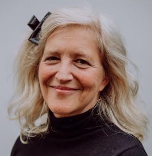 Arlene Audergon