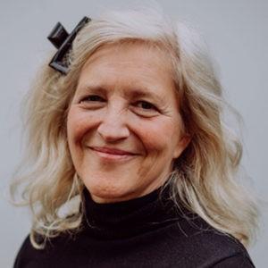 Arlene AudergonCo-Direktorin CFOR