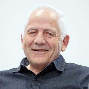 Jean-Claude Audergon Portrait