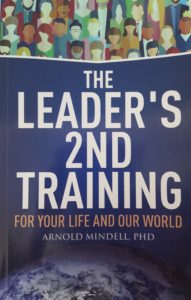 The leader's 2nd Training von Arnold Mindell