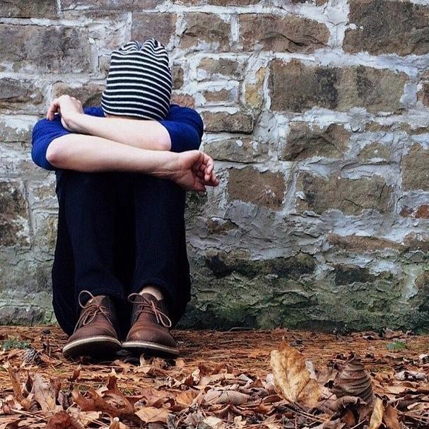 Trauma, Angst und Depression