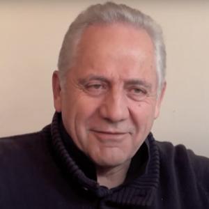 Jean-Claude Audergon, Mitgründer Institut für Prozessarbeit Deutschland